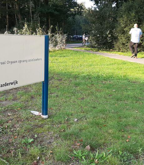 Asielzoekers mogelijk voor dichte deur in Harderwijk