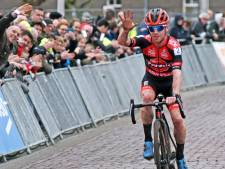Nog geen besluit over Vestingcross