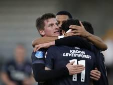 Samenvatting: RKC Waalwijk - sc Heerenveen