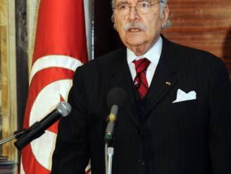 Tijdelijke president Tunesië legt vandaag eed af