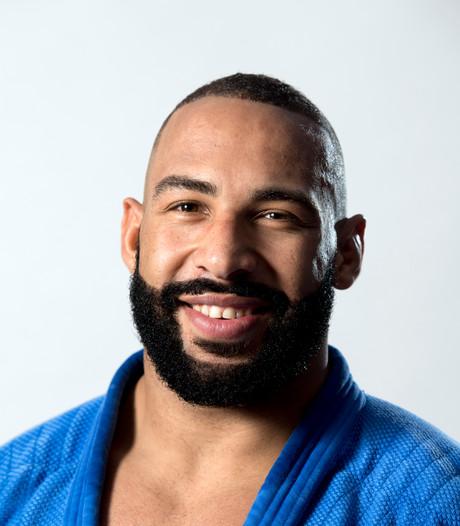Bredase judoka Roy Meyer over EK-kansen: 'Ik ben altijd medaillewaardig'