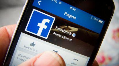 Facebook verdient 20 euro per jaar per Europese gebruiker