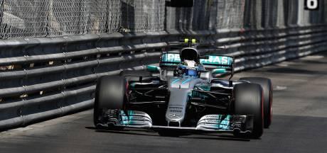 LIVE | Hamilton voorlopig snelste in vrije training Monaco, Verstappen achtste
