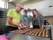 Weer opstarten na coronadip: koekenbakkers gezocht