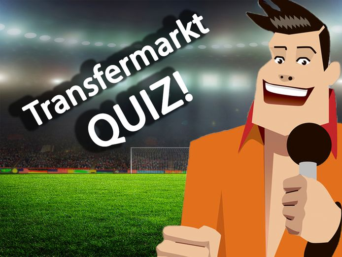 Transfermarkt-quiz.