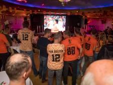 Elburg maakt zich op voor EK-finale