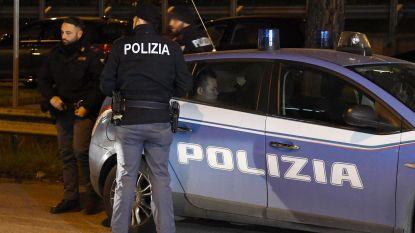 Italiaanse politie pakt twee rechts-extremisten op die aanslag op moskee planden
