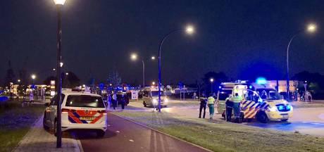 Fietser gewond na val op Europalaan in Nuenen