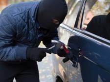 Negen auto-inbraken in Loon op Zand: politie roept op tot alertheid