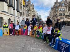 Gent viert 5e verjaardag van duurzame ontwikkelingsdoelstellingen met eerste duurzaamheidsrapport