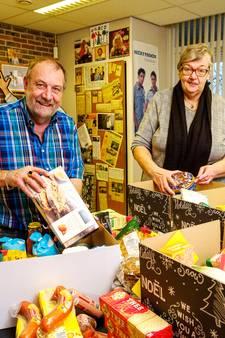 Actie van Disco Henkie en Lady razend succesvol: 'We willen mensen met rotjaar toch fijne kerst geven'