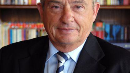 Luc Vandaele neemt na 34 jaar afscheid van Oostendse rechtbank