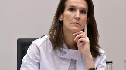 Minister Wilmès wil overleg met federale musea
