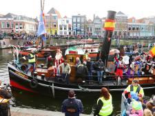 Zwarte Piet wordt niet verbannen uit Gorinchem, maar moet wel zo snel mogelijk aangepast worden