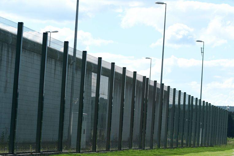De man verblijft momenteel in de gevangenis van Marche-en-Famenne