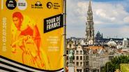 Enkele praktische zaken over het Tourgebeuren in Brussel