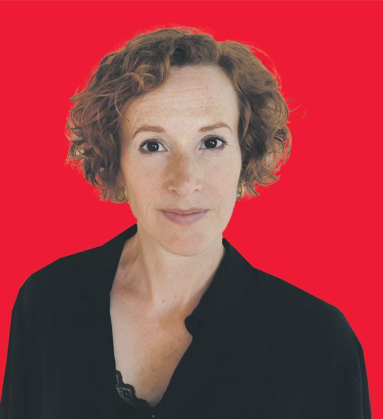 Katja Weitering, hoofd presentaties bij Catharijneconvent, opereert solistisch als het om  verzamelen gaat. Beeld