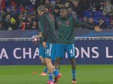 Soirée noire pour la Juve: embrouille entre Bonucci et Matuidi