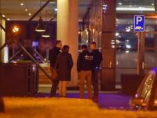 Toch geen gijzeling in Van der Valk Eindhoven