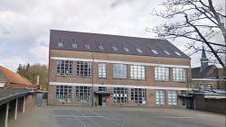 Leerlingen geëvacueerd na brand in basisschool in Merendree