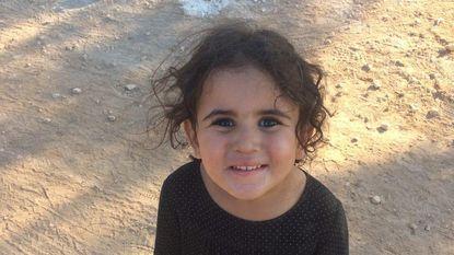 Moeder probeert ontvoerde dochter Yasmine (3) te bevrijden uit jihadistenkamp