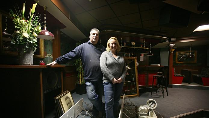 """Uitbaters Wilco en Erica van de Pol: ,,Boete opleggen is echt van de zotte."""""""