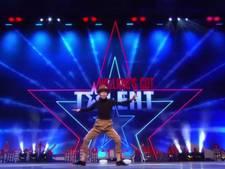 Daniël uit Deurne teleurgesteld  maar ook trots na finale  Holland's got talent