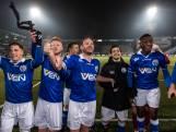 Sterk FC Den Bosch wervelt langs FC Eindhoven