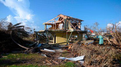 Storm Humberto wint aan kracht, maar verwijdert zich van Bahama's en VS