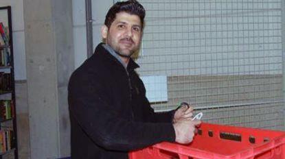Sarkawt Lateef is honderdste 'taalvloerder' in Leuven