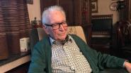 """70 jaar Okapi Aalst(ar): """"Okapi werd in het begin geschreven als O-KA-π"""", zegt stichter Piet De Coninck (94)"""