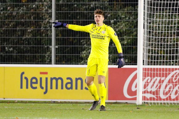 Aron van Lare.