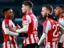 Hoe zwaar wegen de laatste loodjes voor PSV?