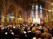 Musici uit hele land zingen Mozarts Requiem