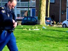 Burgemeester van Oisterwijk informeert  buurt: schutter binnenkort op verlof