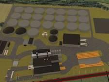 GroenLinks tekent bezwaar aan tegen mestvergister RMS op Laarberg