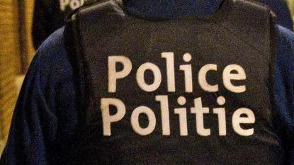 Verschillende gewonden na schietpartij in Anderlecht
