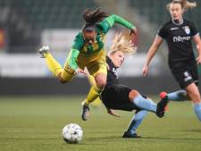 PEC Zwolle Vrouwen boekt historische zege in Den Haag
