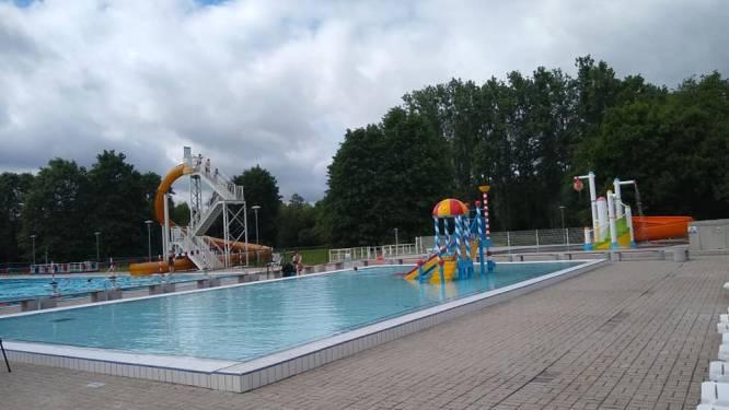Vita Den Uyt heropent pas 5 december: zwembadwater moet traag opwarmen