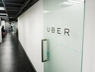 """""""Japanners kopen 20 procent van Uber"""""""