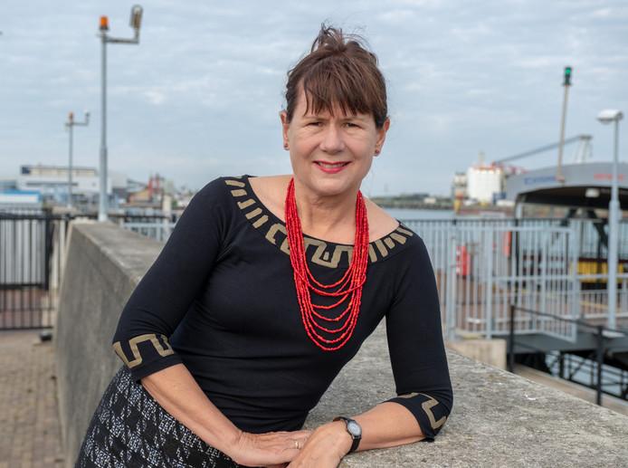 Carolijn Visser: ,,Zeeland is op een mooie manier veranderd.''
