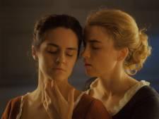 'De vrouwen in Portrait de la jeune fille en feu zijn aan elkaar gewaagd'