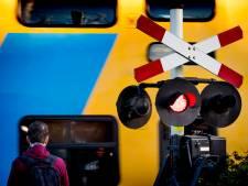 Vertraging vanwege fiets op spoor bij Holten: 'Dit soort vandalisme neemt toe'