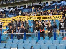Vitesse: 'Verwijderde NAC-fans gedroegen zich provocerend'