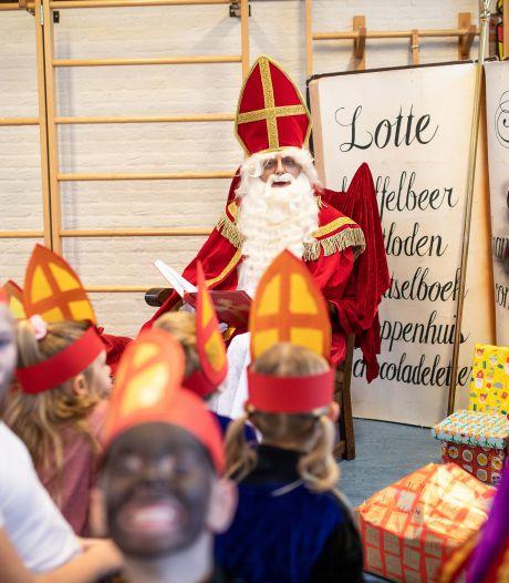 De Sint wel of niet naar school laten komen? 'Sinterklaas kan zich ook via de intercom laten horen'