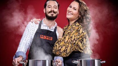 """Dries (35) en Charlotte (33) uit Dudzele strijden voor winst in nieuw VTM-programma: """"We zijn niet bang van een avontuur"""""""