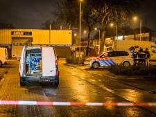 Mannen beroofd van cilinders lachgas tijdens ripdeal op industrieterrein in Eindhoven