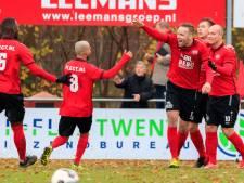 DETO wint, Excelsior'31 pakt punt in Aalten