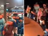 Spaanse veerboot vaart tegen rots, 400 mensen geëvacueerd
