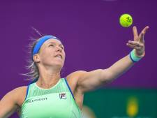 Twee nieuwe toernooien op WTA-kalender, wereldranglijst anders bijgehouden
